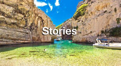 Stiniva Stories 1